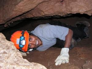 wild cave tour