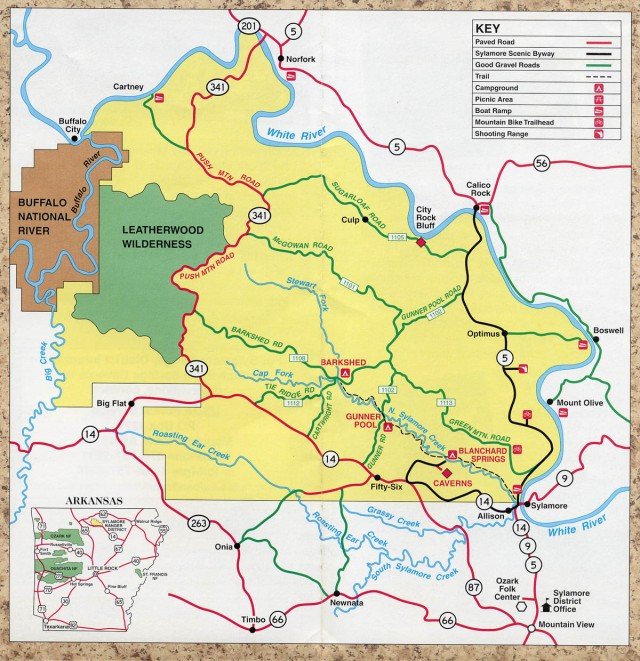 blanchard map